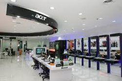 Отчет производителя ПК Acer Inc: солидная прибыль против убытка в прошлом году