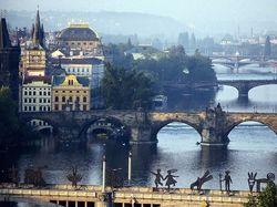 Недвижимость Чехии доступнее российских квадратных метров?