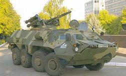 В I полугодии ОПК Украины заработал на экспорте оружия 3 млрд. долларов