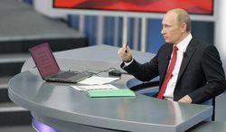 Участников «прямой линии» с Путиным в этом году отберут по-другому – Песков