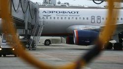 «Аэрофлот» пожаловался правительству России на власти Узбекистана