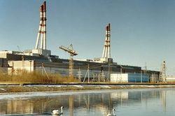 АЭС Литва