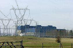АЭС в Алабаме