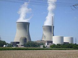 АЭС Дукованы