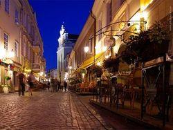 Недвижимость Литвы: прибалтийские страны открыты для русских инвесторов