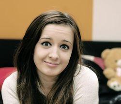 Рита Агибалова