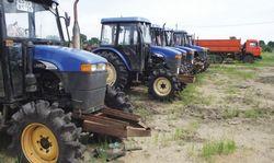 Молдовские аграрии