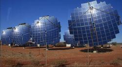 Есть ли будущее у солнечной энергетики в ЕС - эксперты