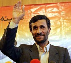 Из-за поломки вертолет президента Ирана совершил экстренную посадку