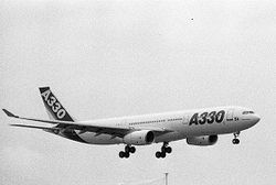аэробус А330