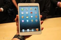 iPad с «феноменальной памятью» был официально анонсирован Apple