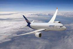 Fitch снизило рейтинг «Аэрофлота»