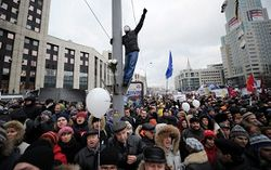 Денб митингов