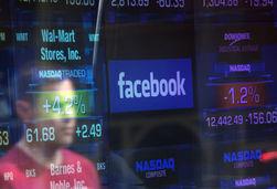 Facebook войдет в состав Standard & Poor's 500