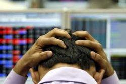 Рынок российских акций закрылся минусом