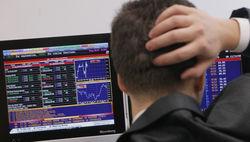 Рынок российских акций повышался весь торговый день