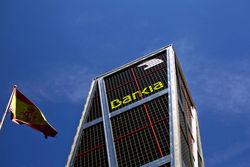 Акционеры Bankia потеряли всякую надежду