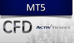 ActivTrades: торговля на европейские акции доступна уже сегодня