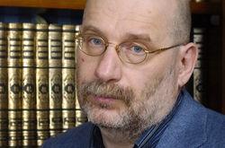 Борис Акунин скоро представит новую книгу о Фандорине