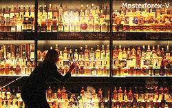 На долю подделок элитного алкоголя в России приходится... 30 процентов?