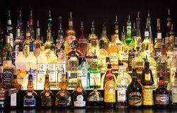 В Финляндии россияне закупили алкоголь на 1 млн евро
