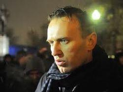 Навальному разрешили отдохнуть недельку, но только в России