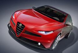 В Сеть попали шпионские фото нового седана Е-класса от Alfa Romeo и Maserati
