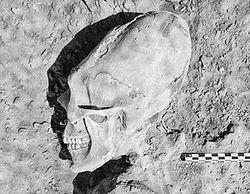 В преддверии «конца света» в Мексике нашли загадочное захоронение