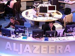 Аль-Джазира - самый популярный арабский телеканал