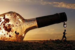 Врачи США объяснили когда алкоголь вреден, а когда полезен
