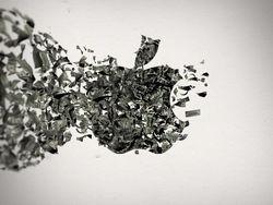 Впервые в истории Apple возьмёт в долг