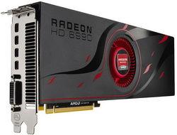 На рынке видеокарт AMD удерживает свои позиции