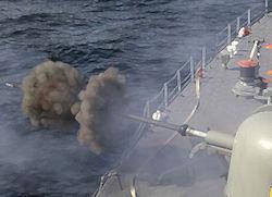 Американцы открыли огонь в Ормузском проливе – Иран молчит