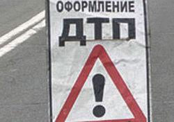 Американский дипломат в хлам разбил свой Volvo в Москве