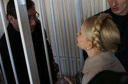 Амнистия Луценко Недвусмысленный знак Киева Евросоюзу