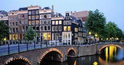 Недвижимость Европы: как купить недвижимость и получить ВНЖ в Нидерландах