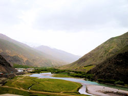Страны Центральной Азии не могут поделить две реки – причины