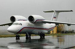 задержание Ан-72