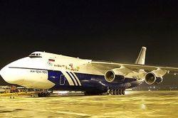 «Русланы» России не нужны – другие транспортники целесообразнее