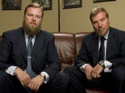 ТОП богатейших семей России: братья Ананьевы снова лидируют