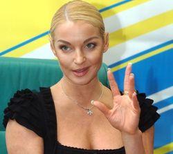 Анастасия Волочкова рада, что Иксанова уволили из Большого театра