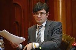 Магера временно возглавил ЦИК: на пост главы прочат другого
