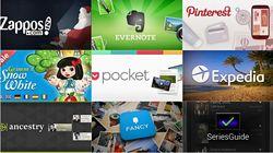 Google назвал ТОП приложений под Android 2012 года