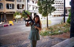 За освобождение в Сирии украинки Анхар Кочневой взялся госдеп США