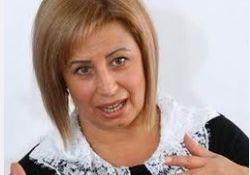 Анна Герман намекнула, что за избиением журналистов стоит оппозиция