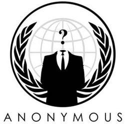 «Анонимус» атакует израильские сайты
