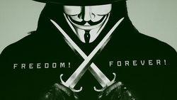 Anonymous хотят отключить интернет 22 апреля