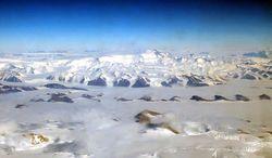 Найден пропавший в Антарктиде самолет. ТОП авиакатастроф у Южного полюса