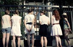 «Антигоны» против Femen: хлеб-соль вместо голых акций