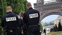 Из престижного бутика Парижа похищены украшения De Beers на 3 млн евро